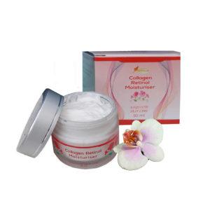 vitamin c moisturiser