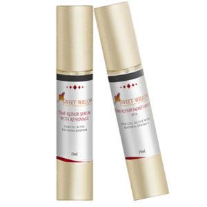 renovage dry skin serum